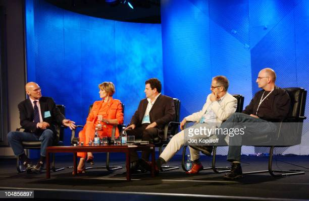 Consultant James Carville consultant Mary Matalin coexecutive producer Henry Bean coexecutive producer Mark Sennet and coexecutive producer/director...