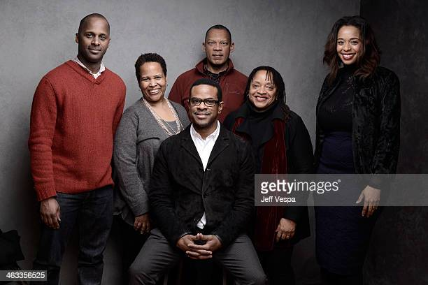 Consulting producer Gregory Warren producer Ann Bennett director Thomas Allen Harris producer Don Perry producer Deborah Willis and executive...