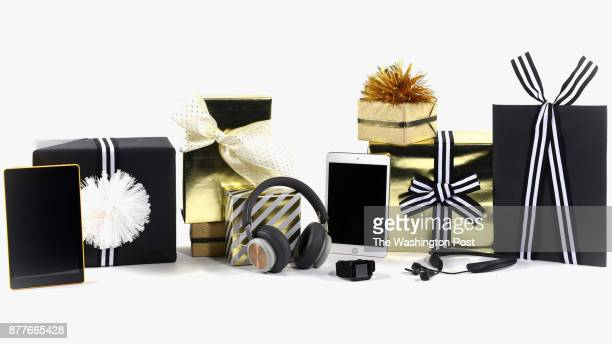 Consumer Reportsselected items for our holiday gift guide on October 2017 in Washington DC