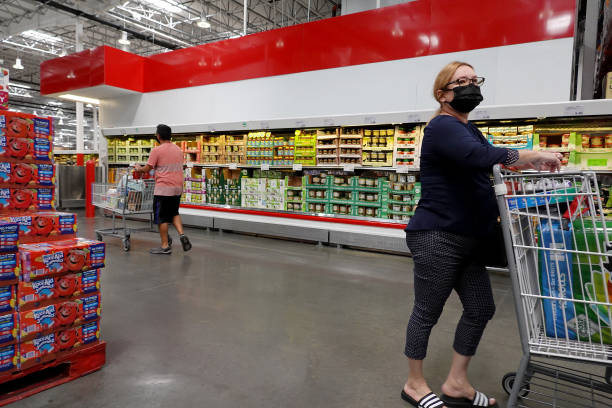 FL: Consumer Confidence Index Falls, As Delta Variant Continues To Spread