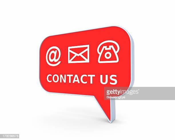 Contact Us XL