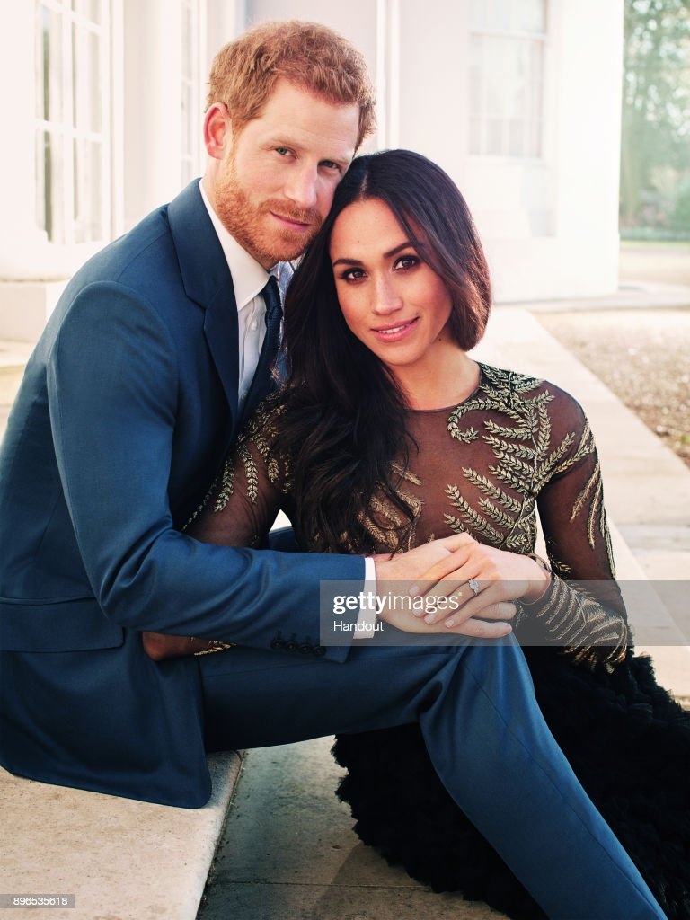 The Royal Wedding bells will be ringing loudly in May as American Meghan Markle weds Prince Harry