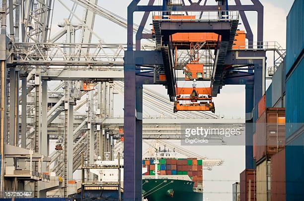Container Hotspot