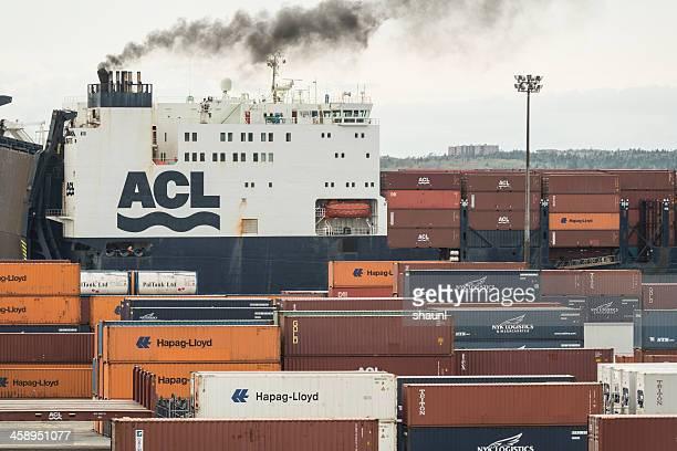 buque de carga música acl (austin city limits) - ligamento cruzado anterior fotografías e imágenes de stock