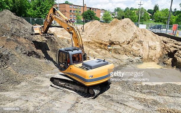 Contaminated Soil Remediation