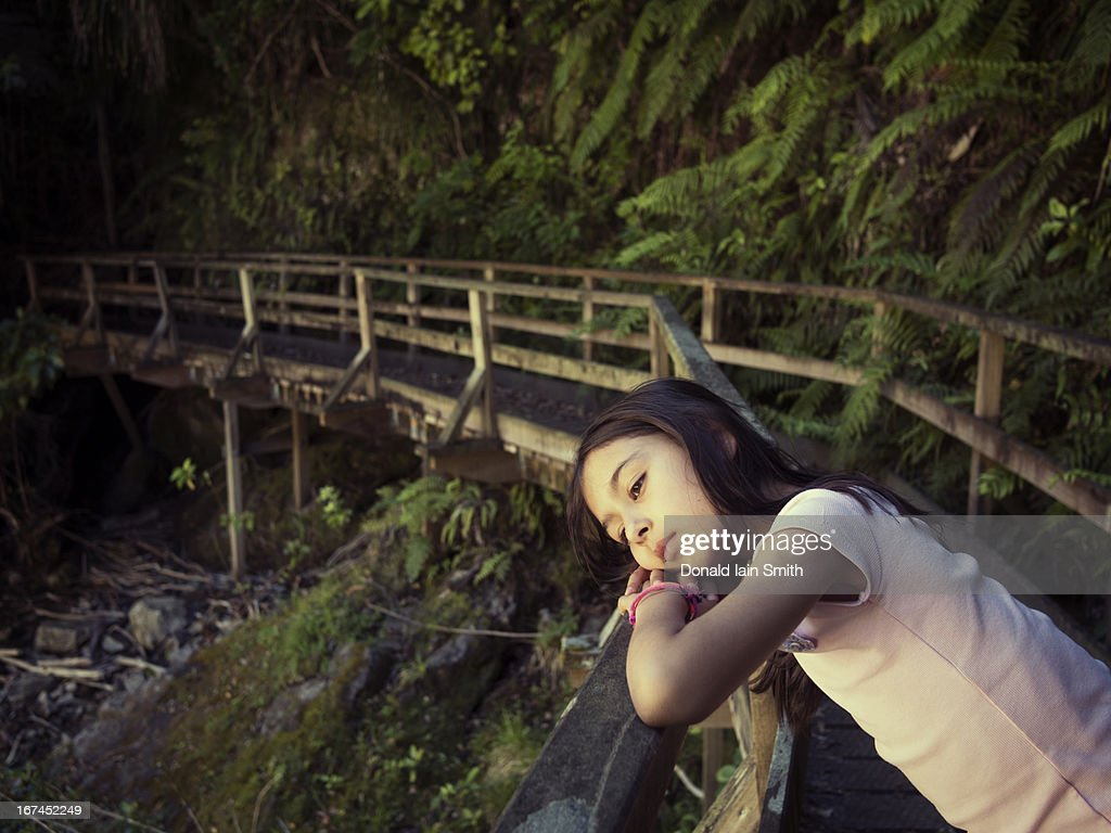 Contemplation : Stock Photo