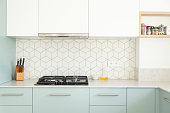 Contemporary Design kitchen