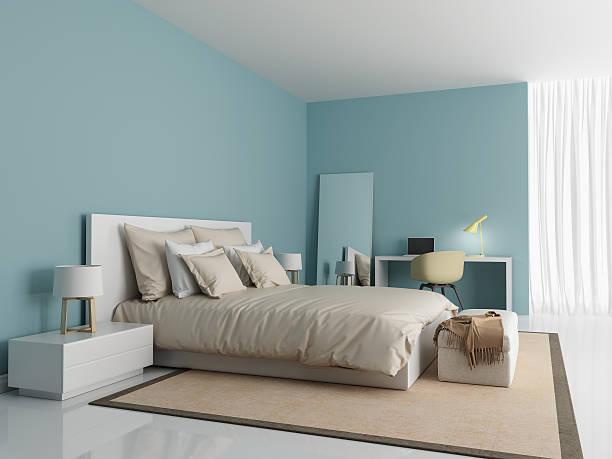 Tips Memilih Desain Dekorasi Serta Warna Kamar Tidur Tips Apartemen Properti Di Indonesia Maison De Res