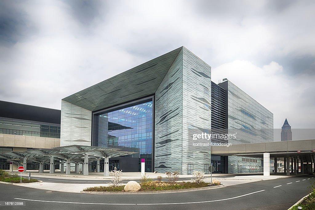 contemporary office building. Contemporary Office Building O