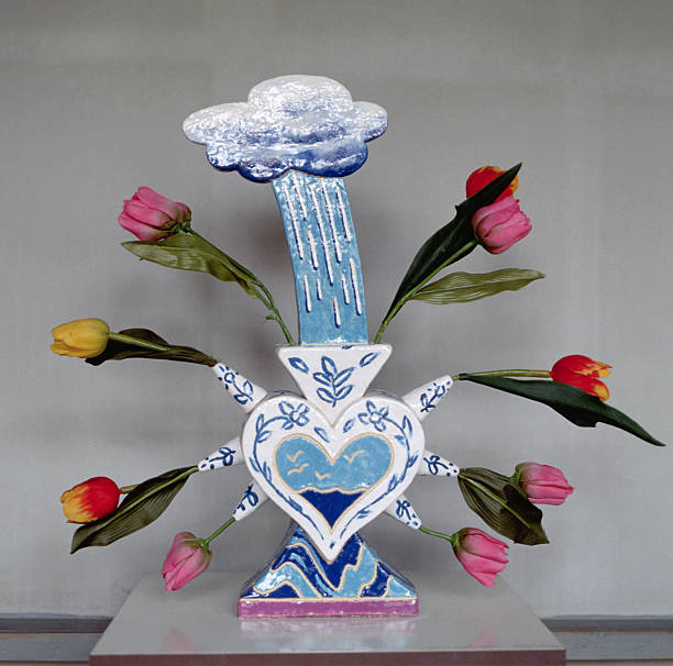 Contemporary Tulip Vase Pictures Getty Images