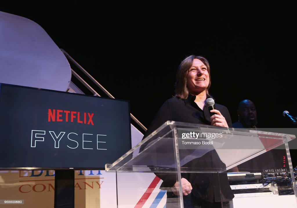 Netflix FYSEE Kick-Off Event - Inside