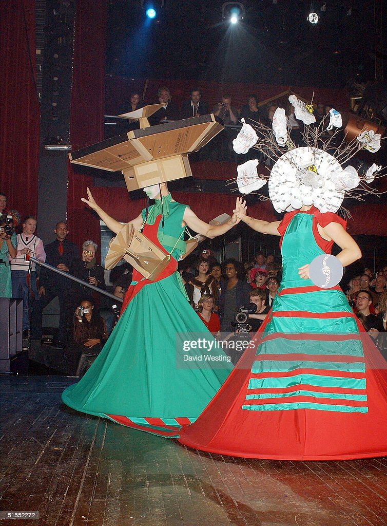 Alternative Miss World 2014: Drag Queens, Robots and a PVC