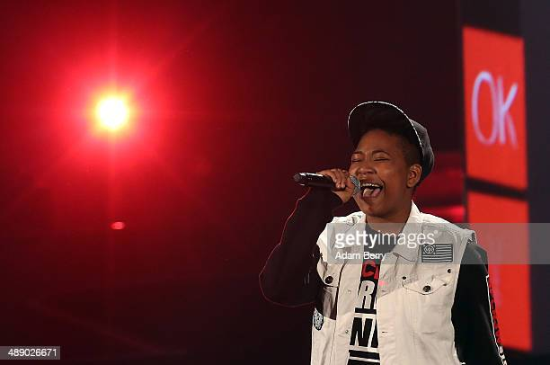 talent show stock photos and pictures getty images