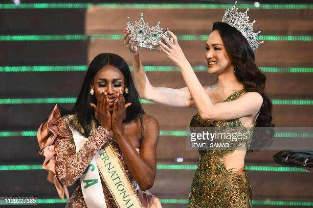 Miss International Beauty Pageant Pictures and Photos - Getty Images