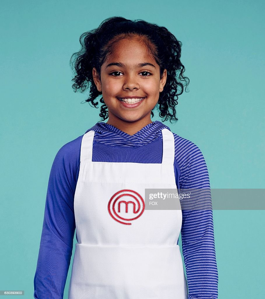 "CA: FOX's ""MasterChef Junior"" - Season Five"