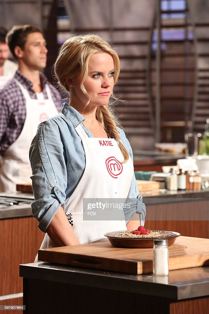 "CA: FOX's ""MasterChef"" - Season Seven"