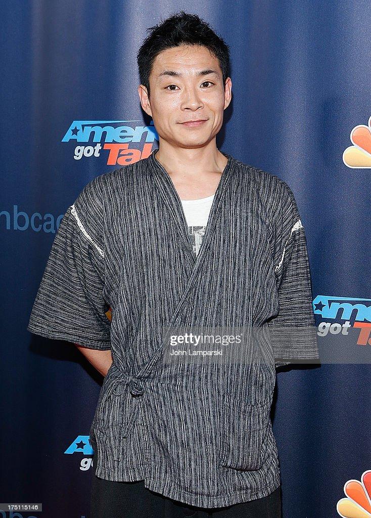 """America's Got Talent"" Season 8 Red Carpet Event : News Photo"