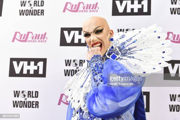 Rupauls Drag Race Season 9 Finale Taping Arrivals Photos ...