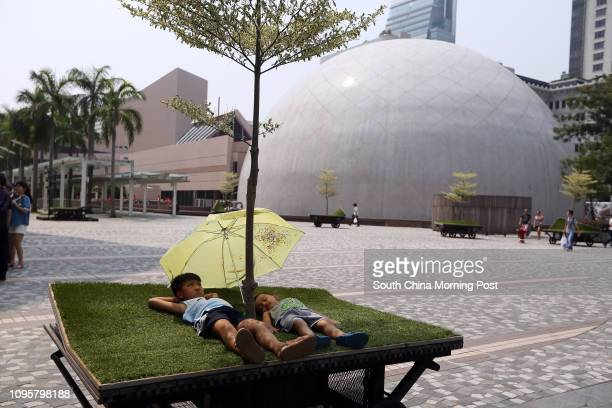 A continental airstream is bringing generally fine and very hot weather to the coast of Guangdong Locally temperatures over most parts of the...