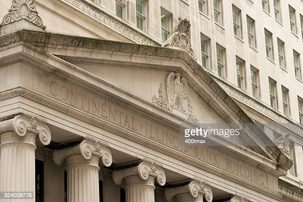 Continental Bank Building