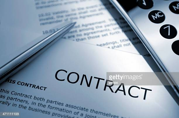 contract series