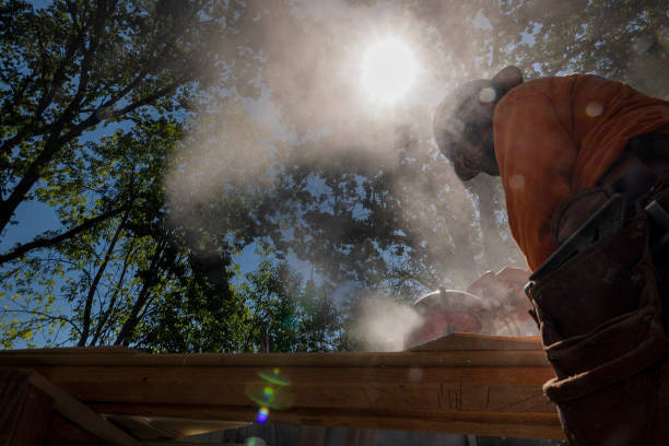 CA: California's Summer Of Heat, Power And Fire Woes Arrives Early