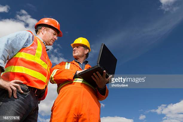 Contractors and Computer