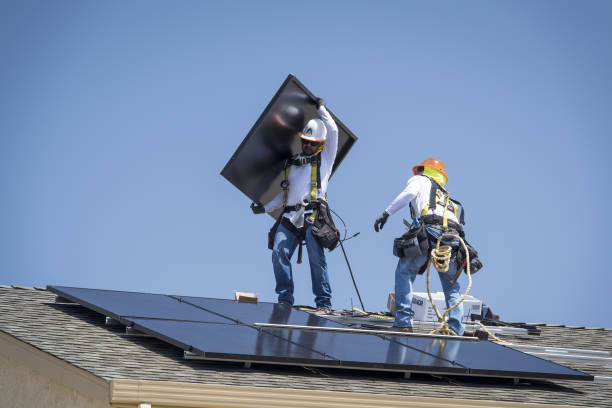 SunRun Solar Panel Installations As California Becomes First State