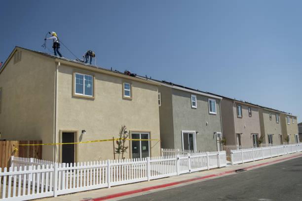 SunRun Solar Panel Installations As California Becomes First