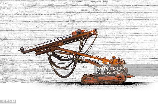 contraption - eric van den brulle stock pictures, royalty-free photos & images