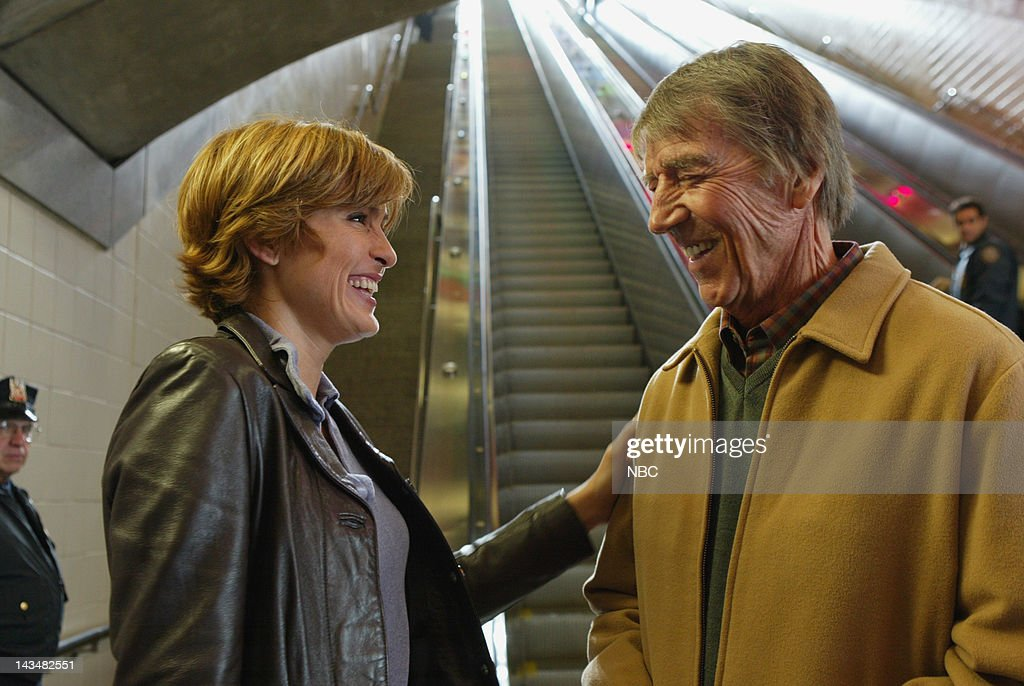 Law & Order: Special Victims Unit : News Photo