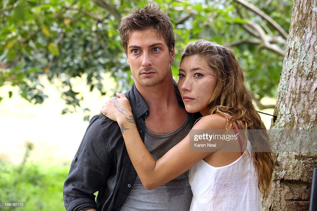 "ABC's ""Last Resort"" - Season One : News Photo"
