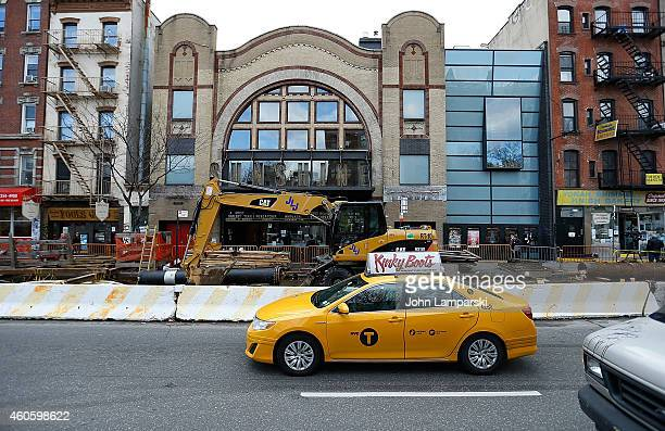 Controversy Surrounding The Movie 'The Interview' on December 17 2014 in New York City