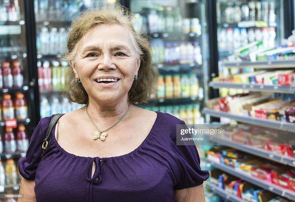Convenience Store : Stock Photo