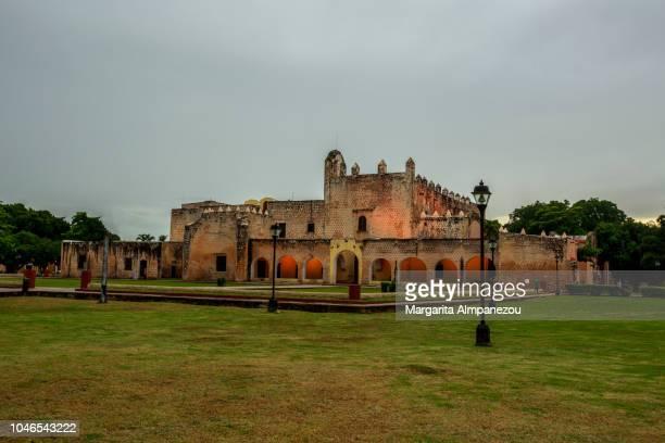 Convent of San Bernardino de Siena in Valladolid