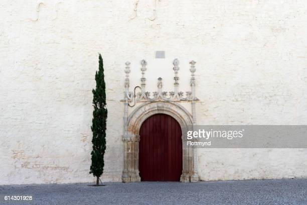 convento das bernardas - nonnenkloster stock-fotos und bilder