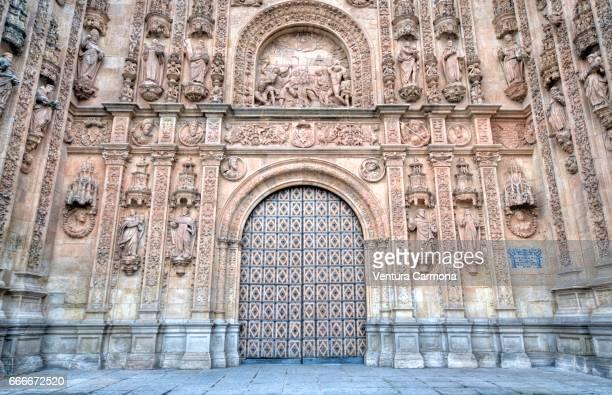 Convento de San Esteban - Salamanca, Spain