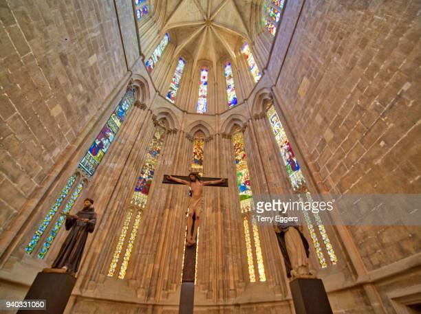 Convento de Santa Maria da Vitória ,UNESCO World Heritage Site