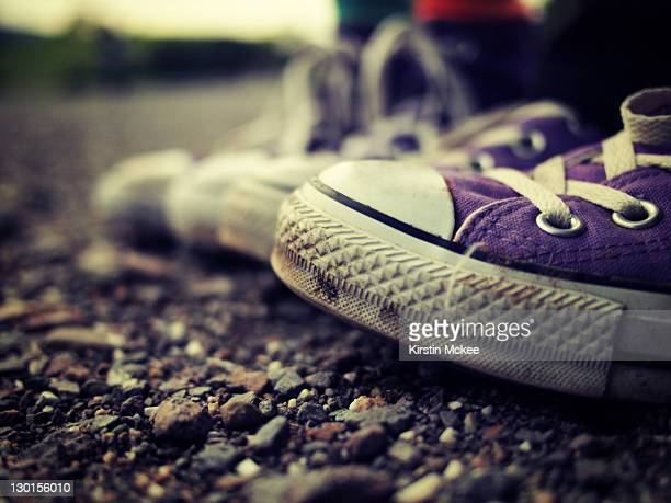 converse - low section stock pictures, royalty-free photos & images