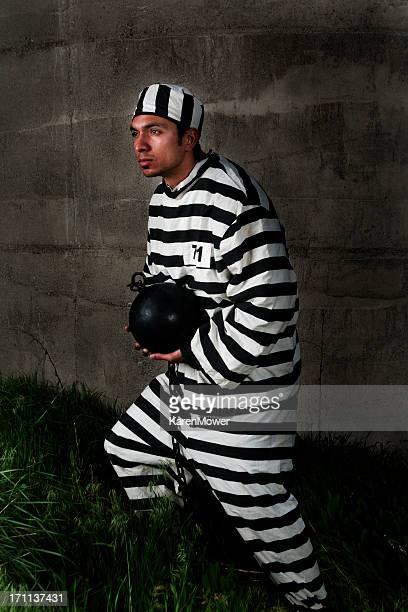 convict à grand - prisonnier photos et images de collection