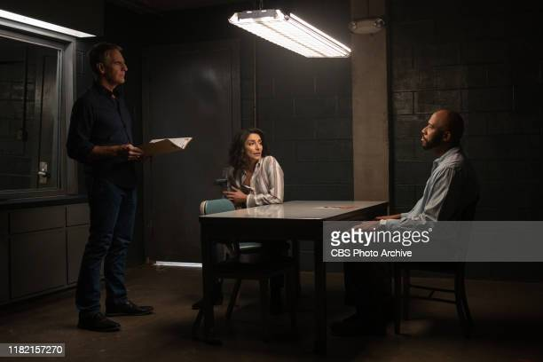 Convicted After Eddie Barrett provides an alibi witness Pride and the team are more determined than ever to find a break in the case and avenge...