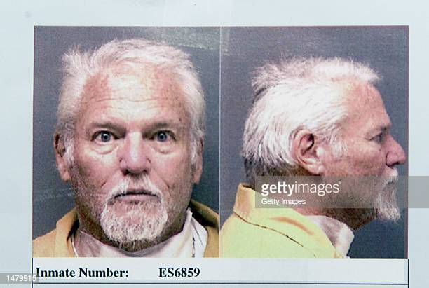 Convicted murderer Ira Einhorn is shown in this police identification photograph taken at Pennsylvania's maximumsecurity prison July 20 2001 in...