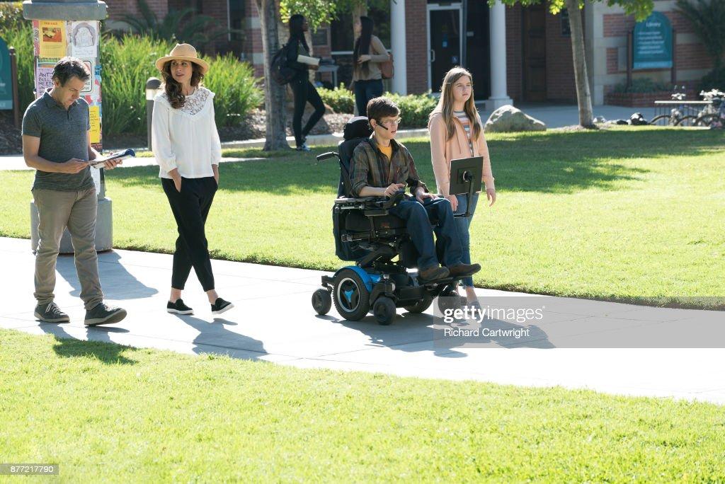"""ABC's """"Speechless"""" - Season Two"""