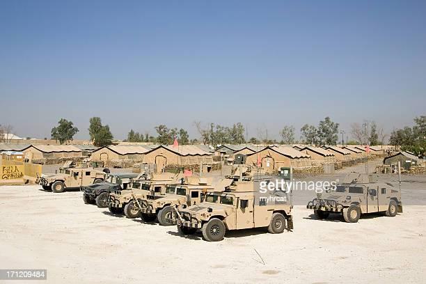 Convoy Camp