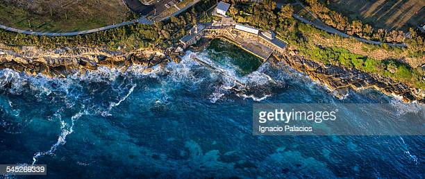 Coogee beach Wylie Baths