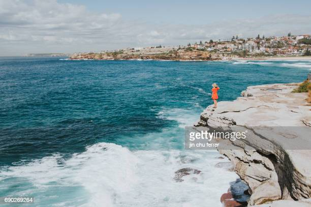 Coogee Walk of Sydney