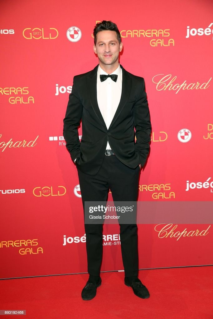 23th Annual Jose Carreras Gala