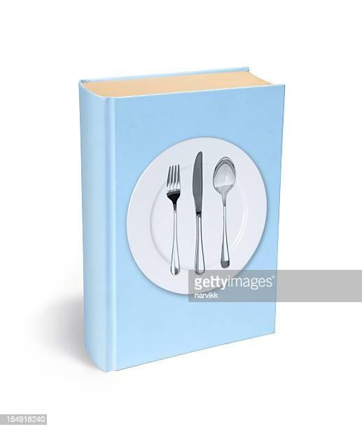 クックブック - 料理本 ストックフォトと画像