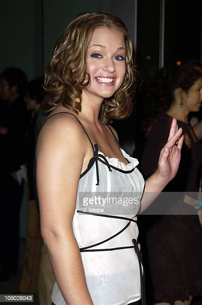 "Cook during ""Final Destination 2"" Premiere at Cinerama Dome in Hollywood, California, United States."