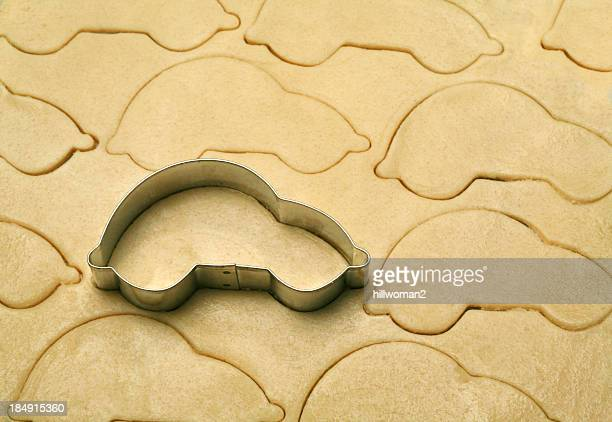 Cookie Cutter Automobile
